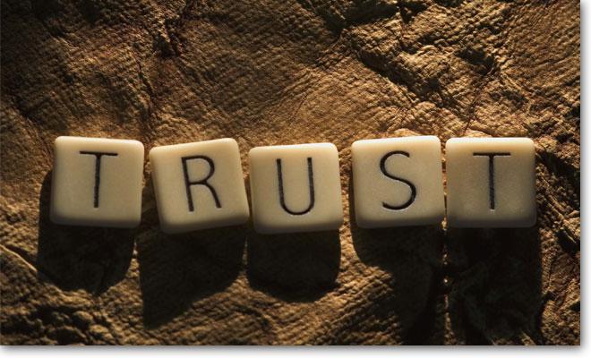 相手より先に心を開けば信頼関係を築ける