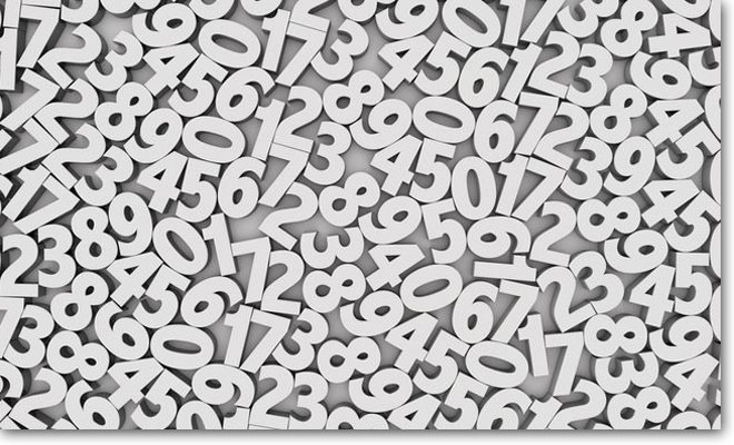 キャッチコピーに数字を入れて説得力を増す方法